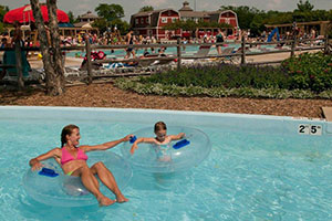 Waterparks & Fun Centers