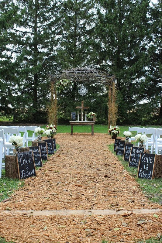 Ashley Farm Weddings and Special Events