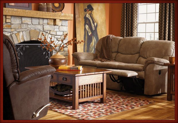 Cooper Home Furnishings