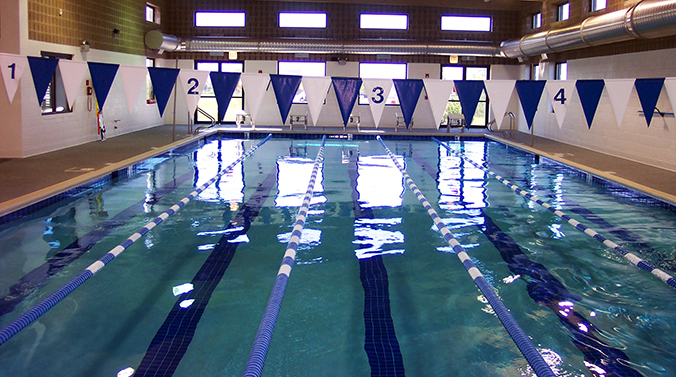 DuPage Swimming Center