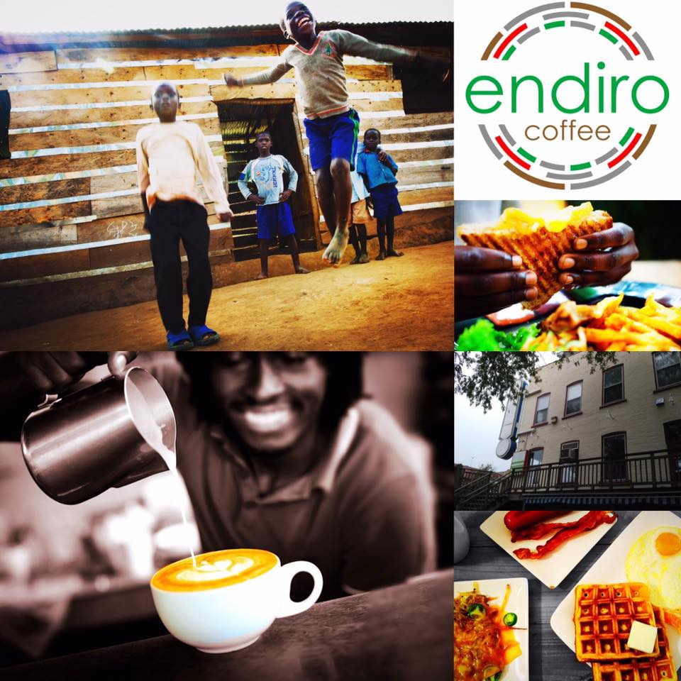 Endiro Coffee