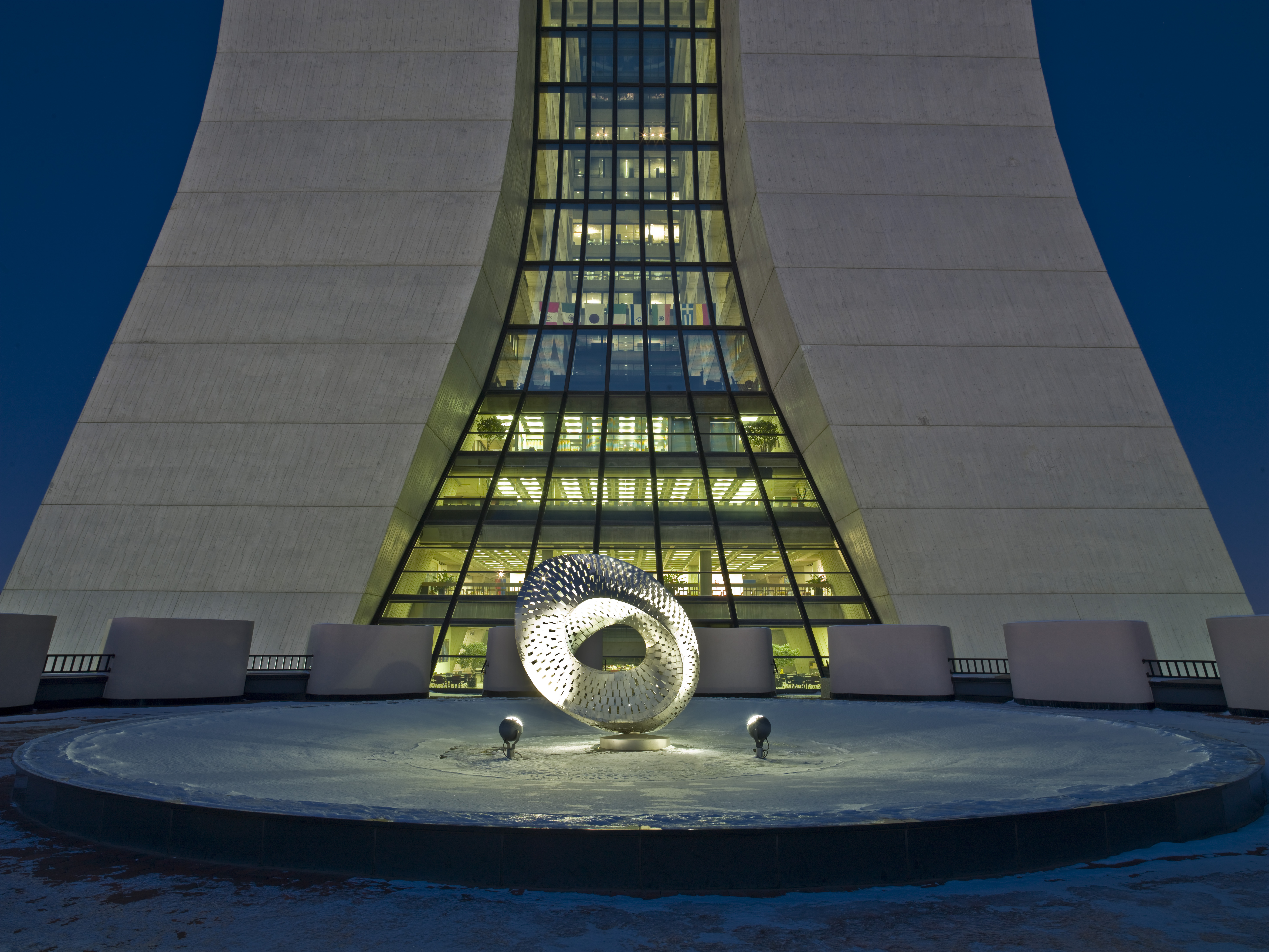 Fermilab Arts & Lecture Series