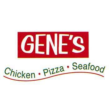 Gene's Chicken & Pizza & Seafood
