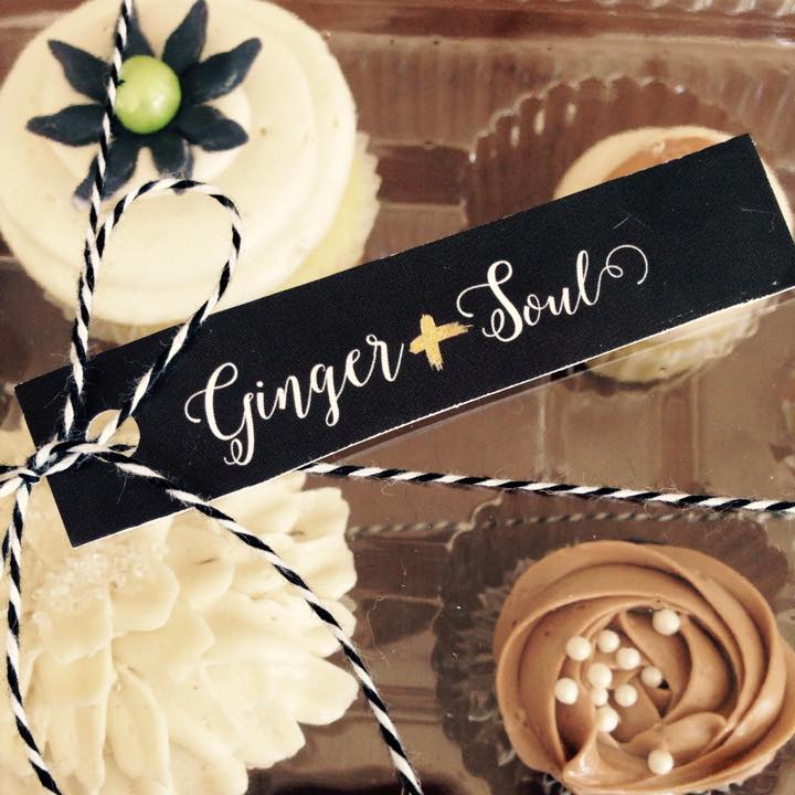 Ginger & Soul Lunch / Catering