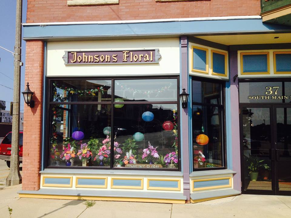 Johnson's Floral & Gifts