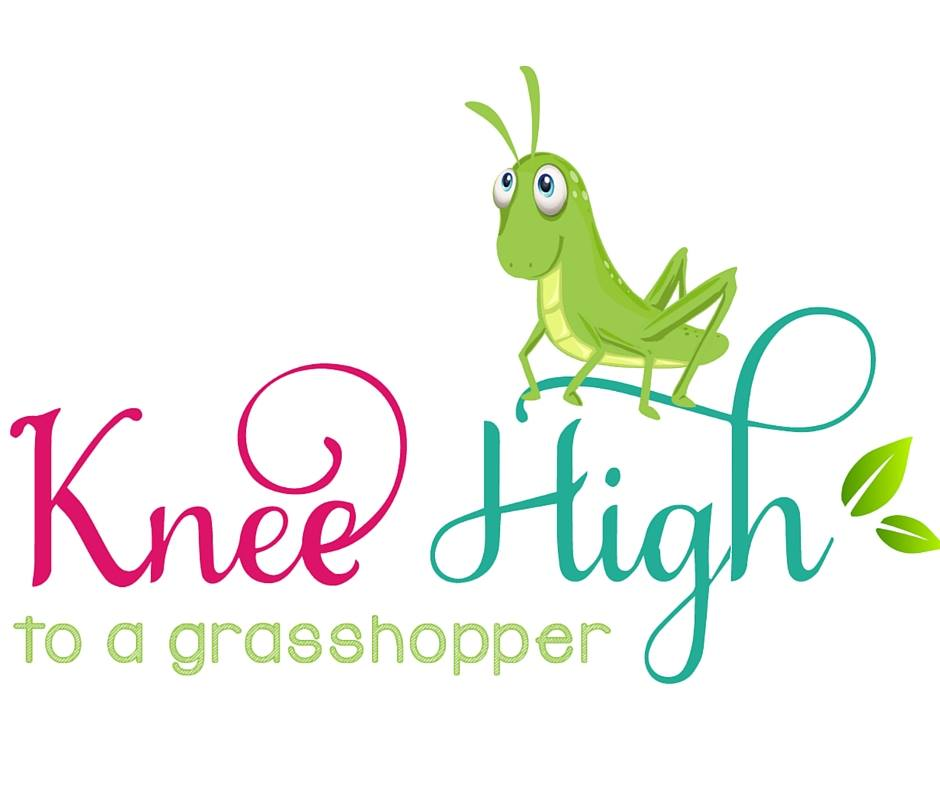 Knee High to a Grasshopper