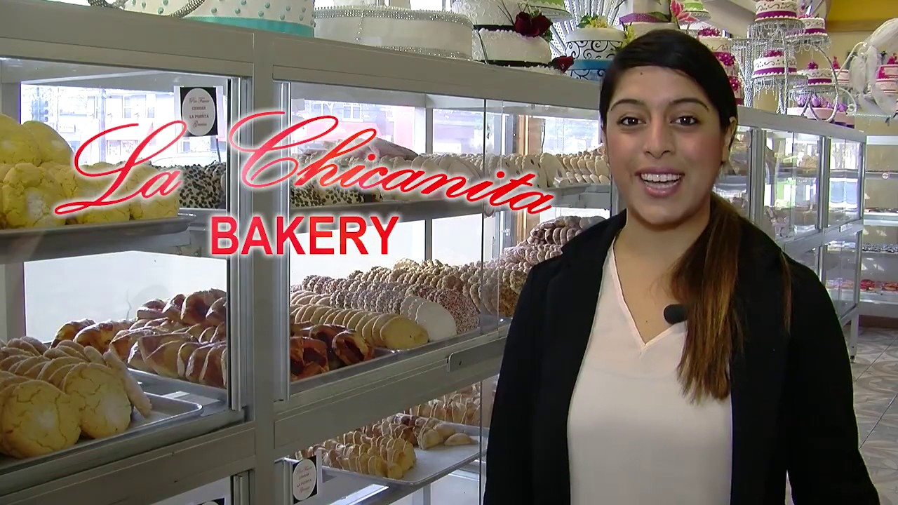 La Chicanita Bakery
