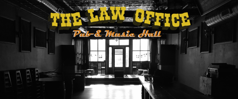 Law Office Pub and Music Hall