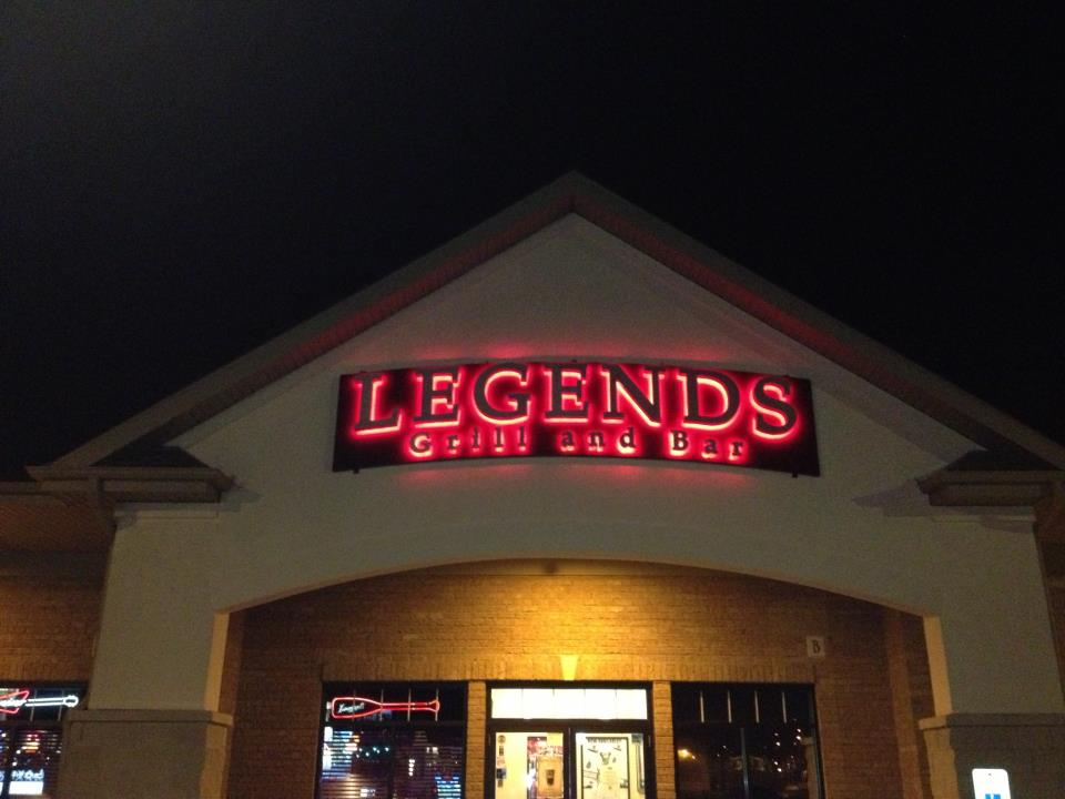 Legends Grill & Bar