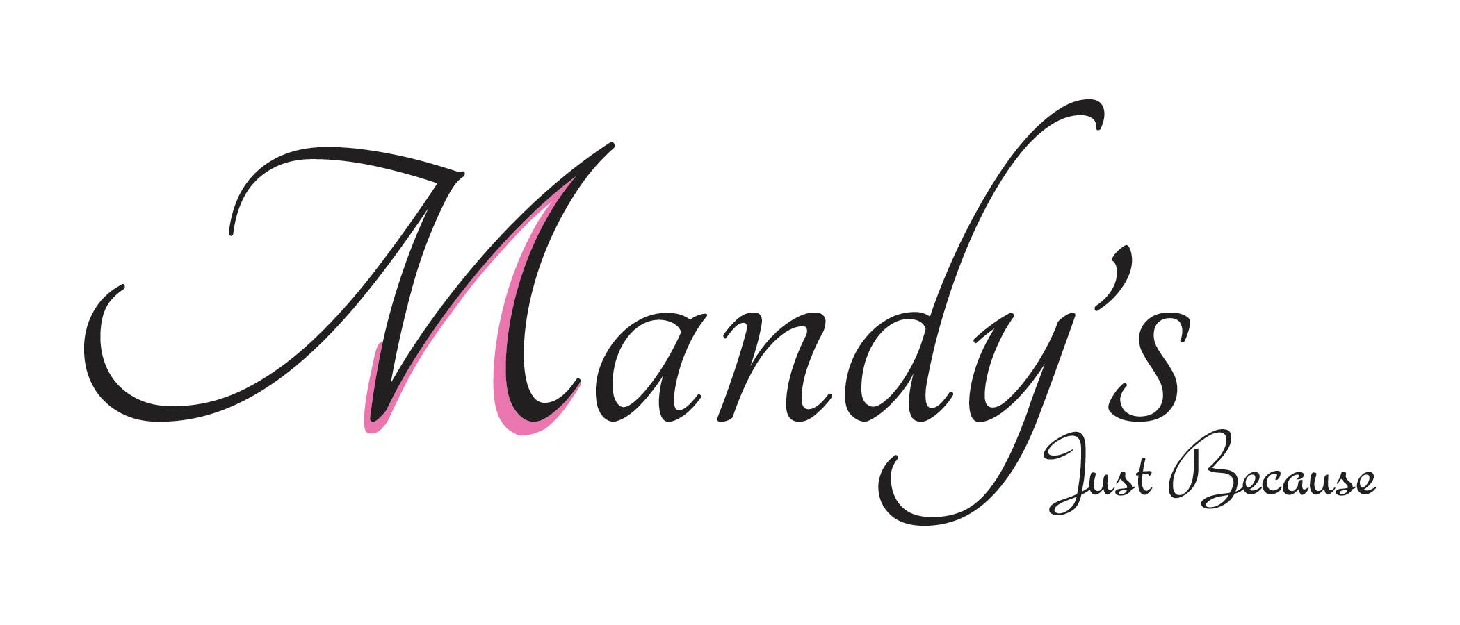 Mandy's Just Because