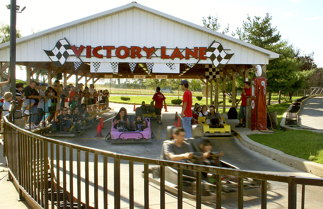 Sport Zone Family Fun Center