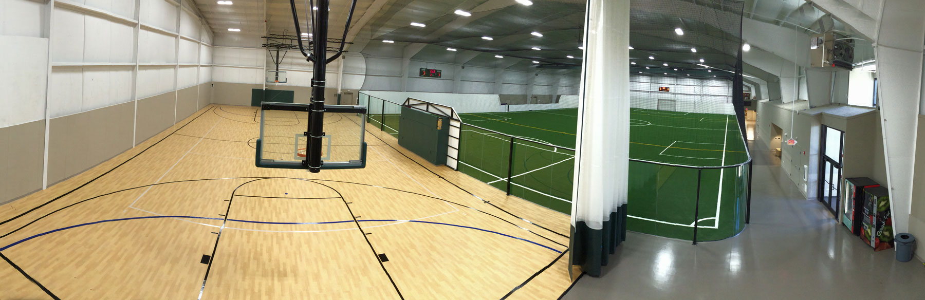 Wheatland Athletic Association Sports Center