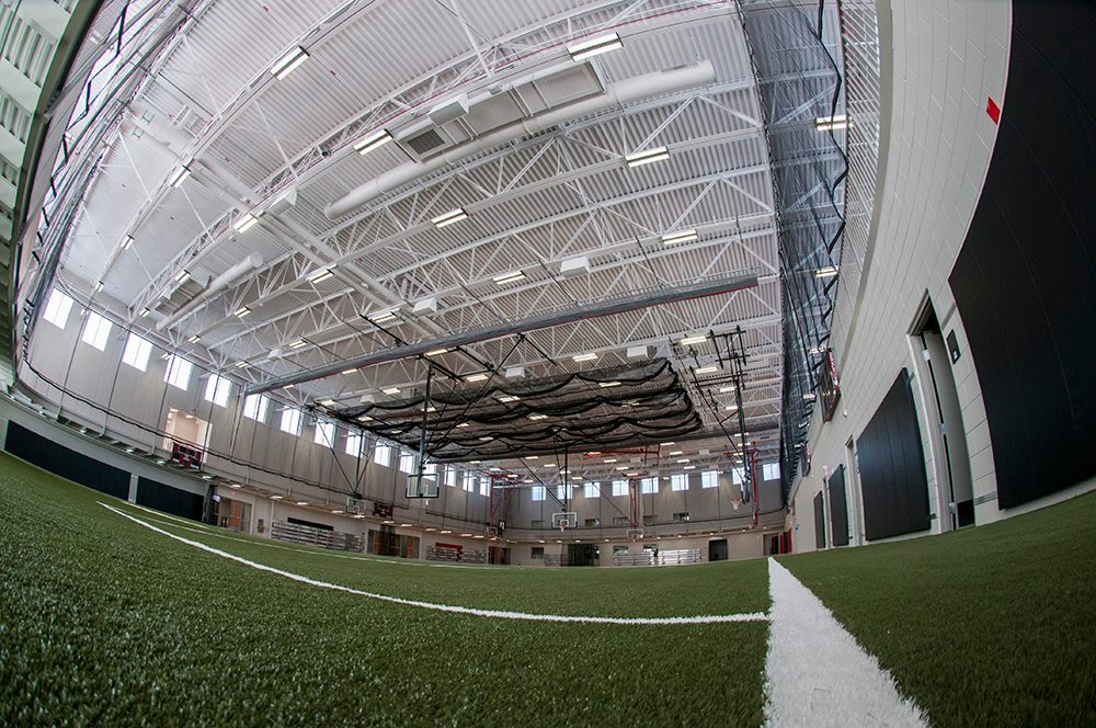 Waubonsee Community College Field House