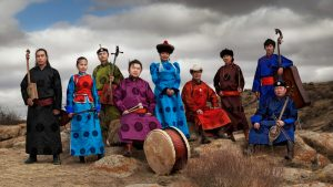 Anda Union from Inner Mongolia