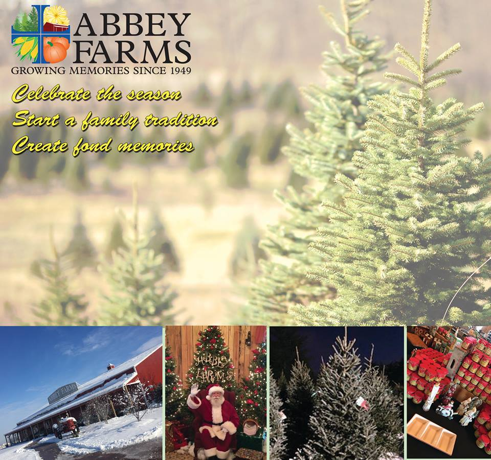 Christmas at Abbey Farms