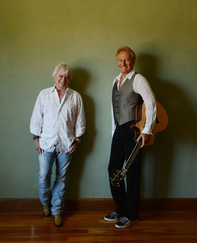 Air Supply with Blood, Sweat and Tears
