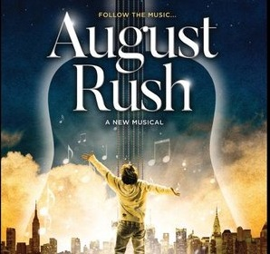 August Rush - A New Musical