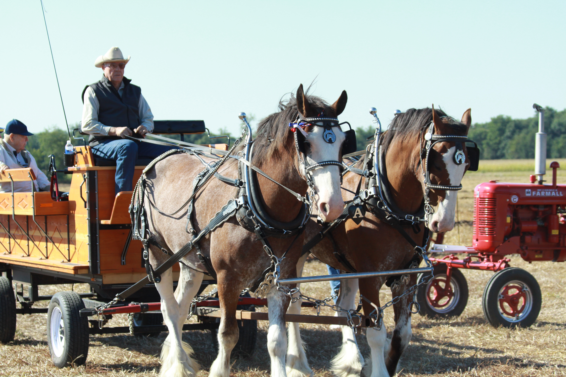 Big Rock Plowing Match