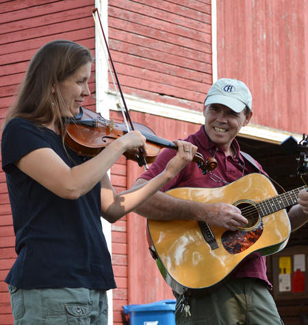 Bluegrass Music Festival