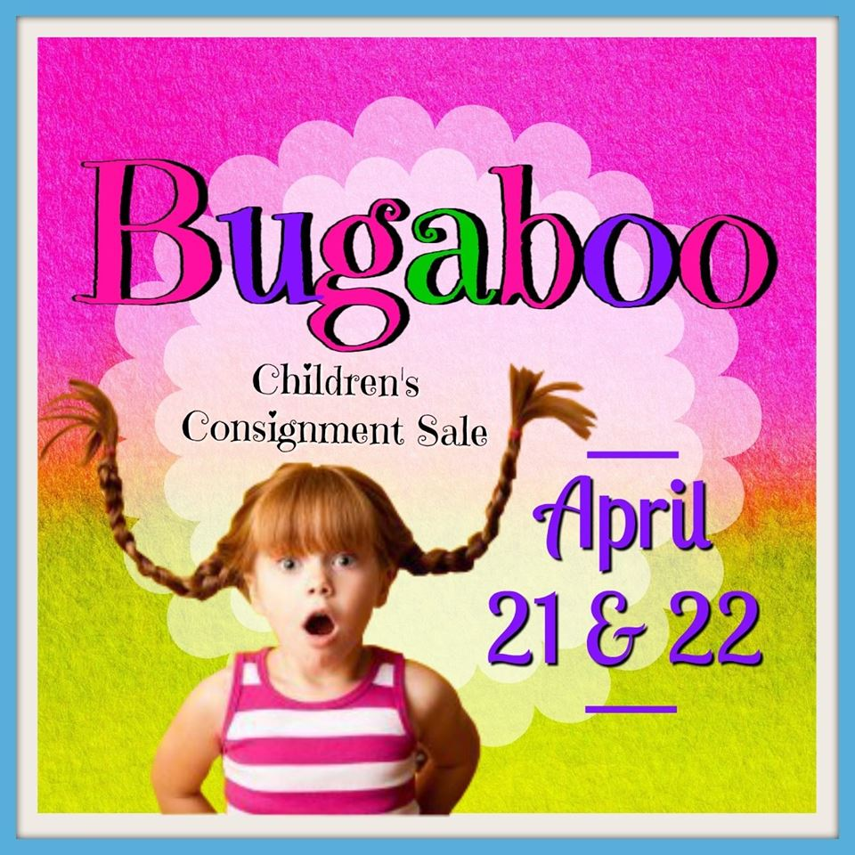 Bugaboo Children's Consignment Sale
