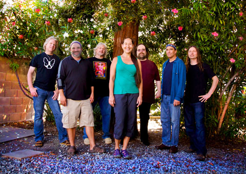 Dark Star Orchestra @ RiverEdge