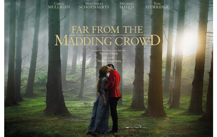 "Film: ""Far From the Madding Crowd"""