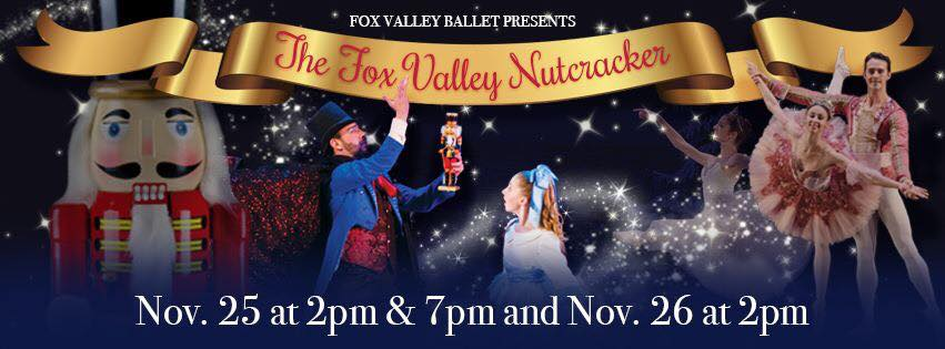 The Fox Valley Nutcracker