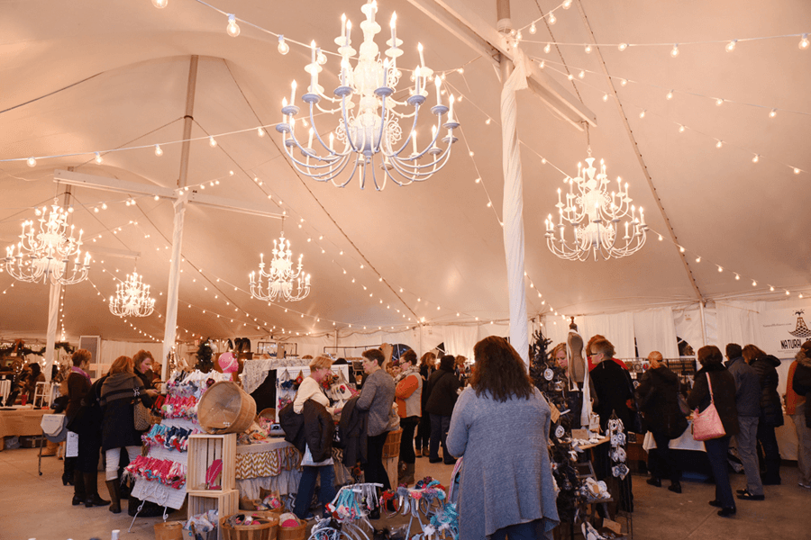 Backroads Vintage Market - Sneak Peak Event