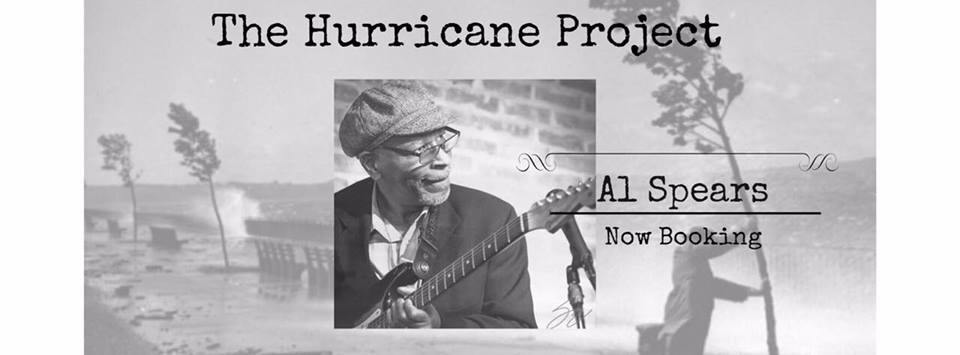 The Hurricane Project @ the Law Office