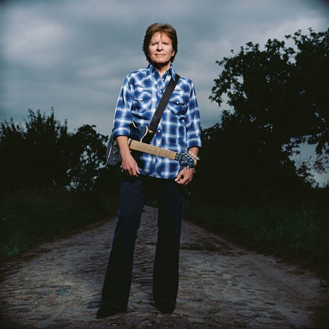 John Fogerty @ RiverEdge