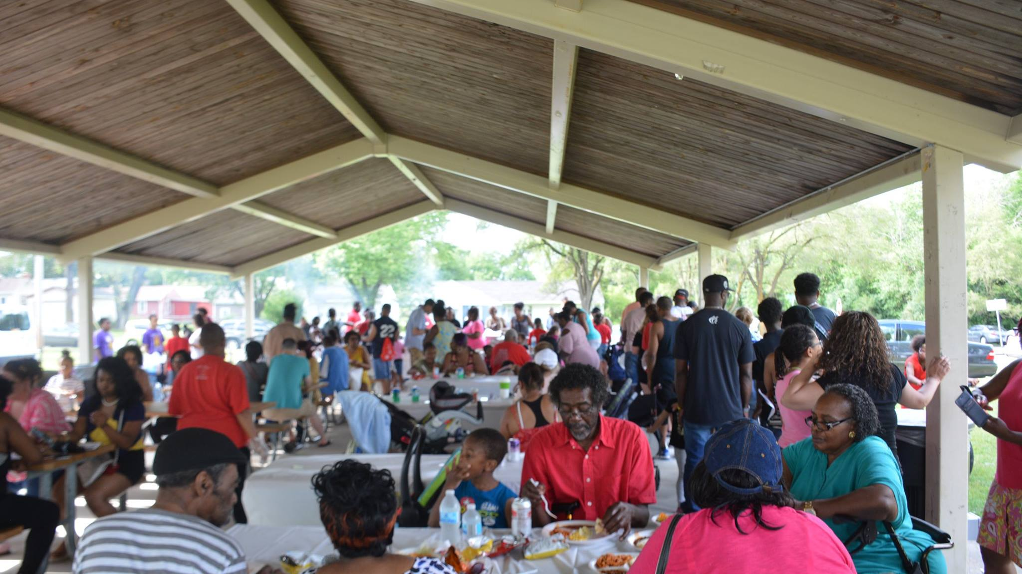 Juneteenth Freedom and Heritage Celebration