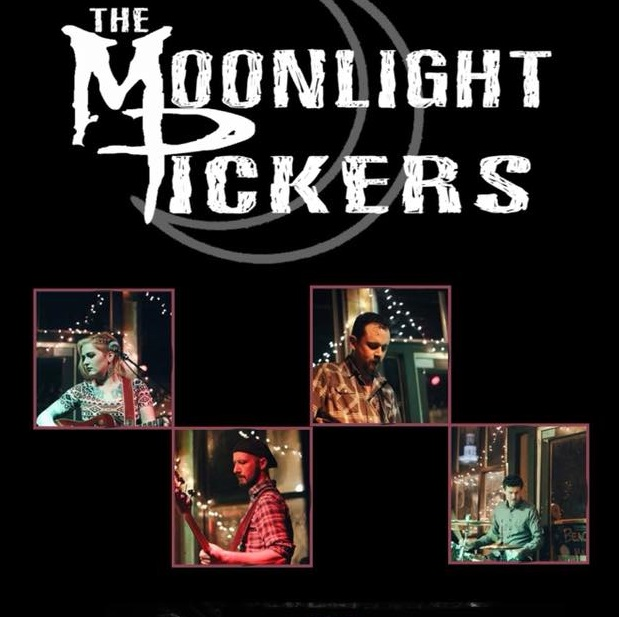 Moonlight Pickers @ the Law Office