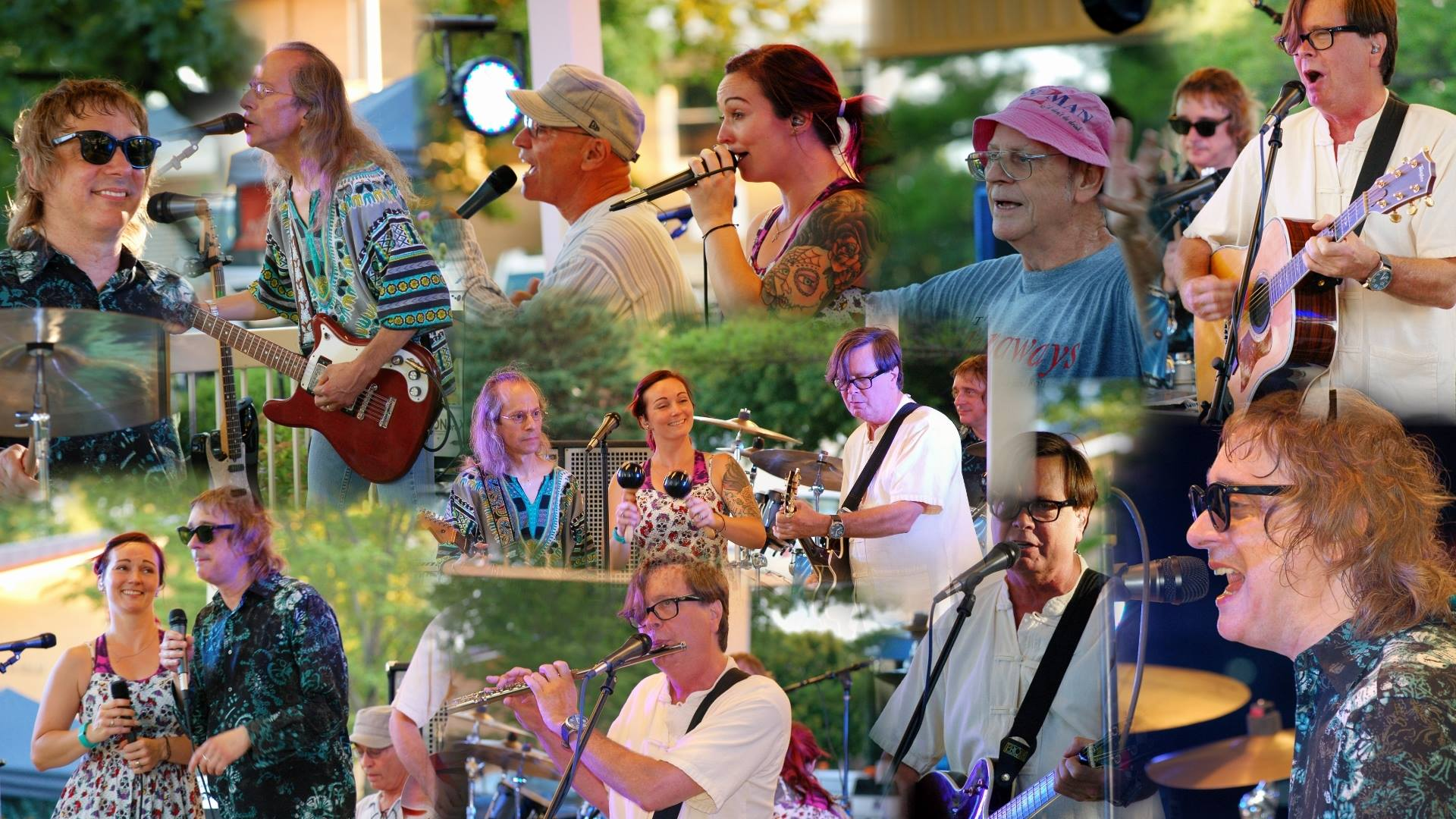 River Rhapsody Concert Series