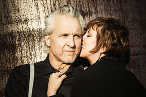 Pat Benetar and Neil Giraldo / Melissa Etheridge