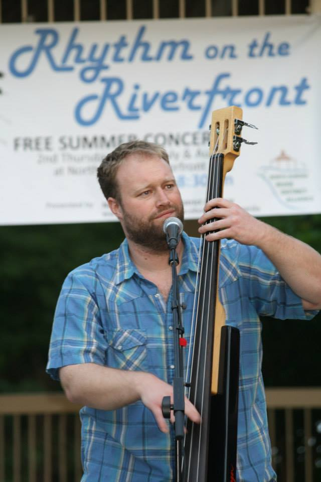 Rhythm on the Riverfront Summer Concert Series