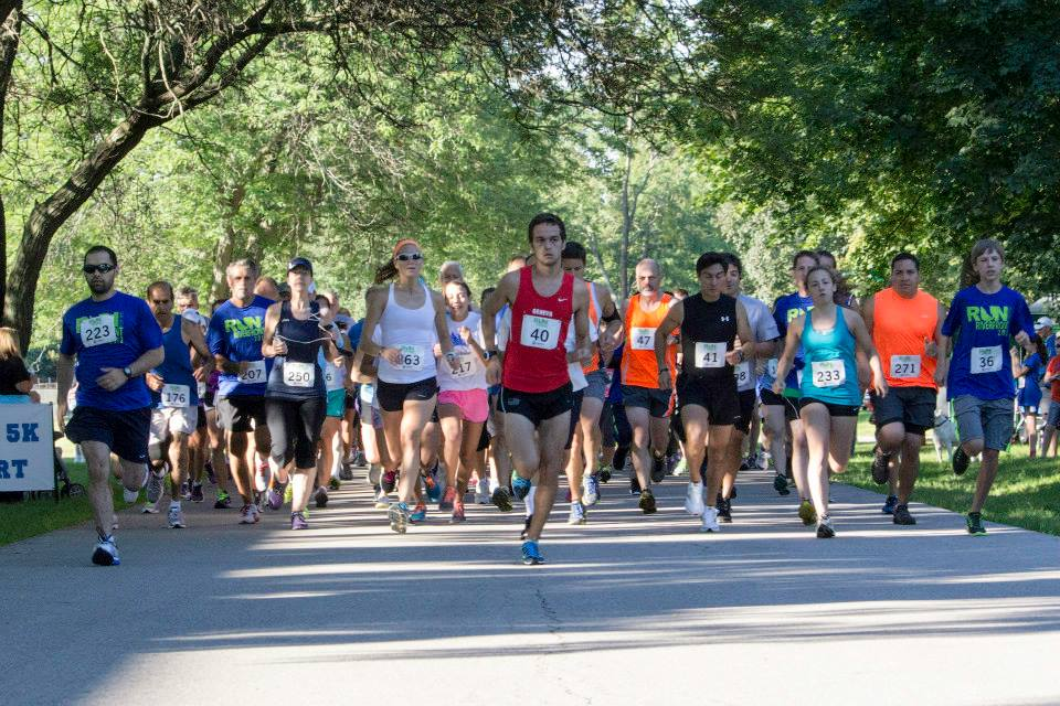 Run for the Riverfront 5K/10K