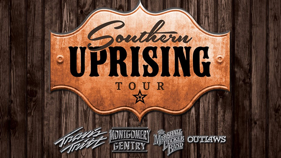 Southern Uprising Tour @ RiverEdge Park