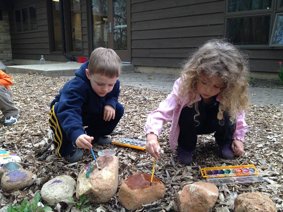 Spring Break Nature Adventures @ Red Oak
