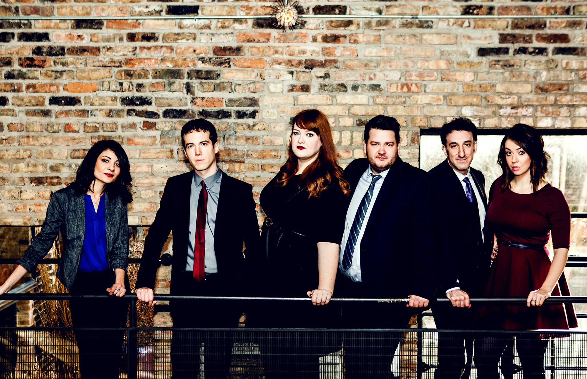 Second City Improv All-Stars