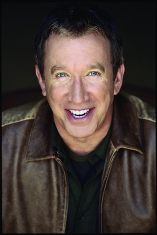 Tim Allen @ the Paramount