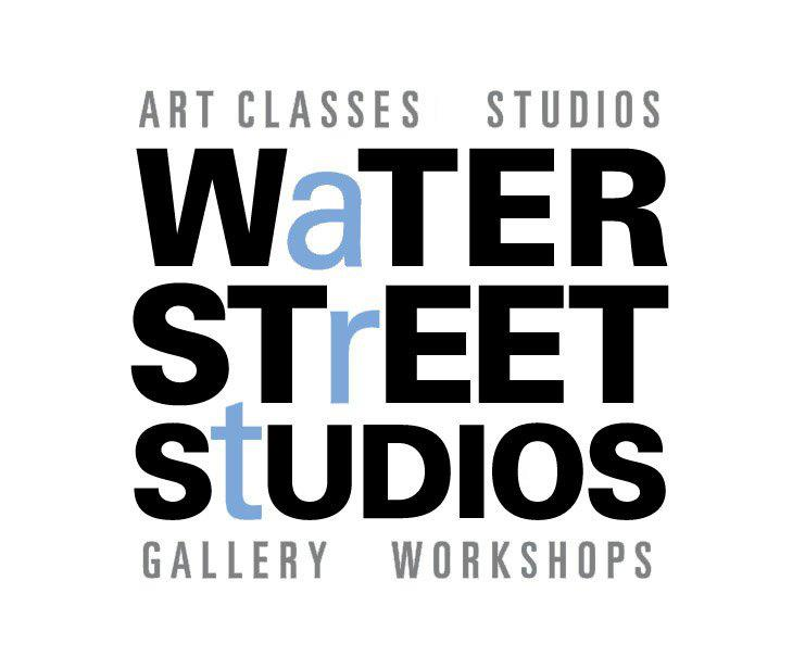 Water Street Studios 8th Anniversary Show