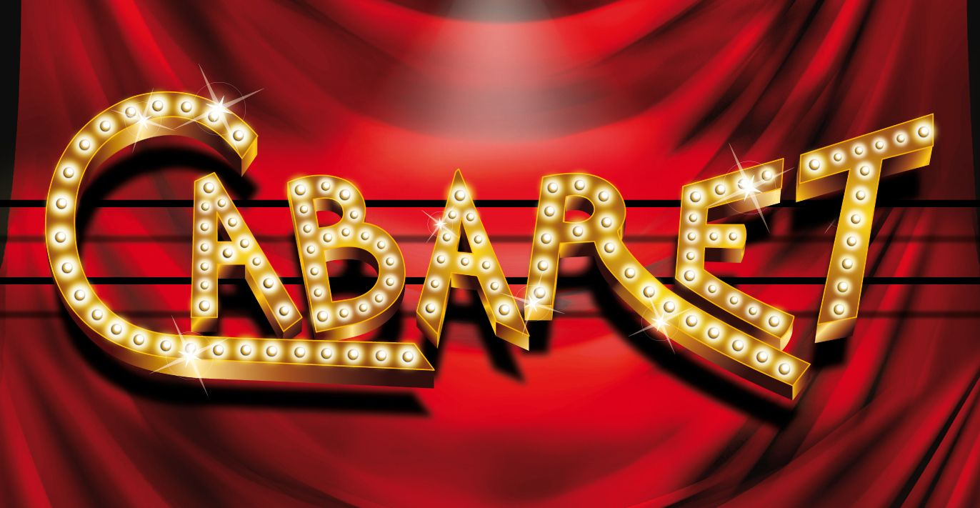 Cabaret - Live at the Paramount