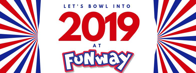 New Years Eve Bowling Party @ Funway