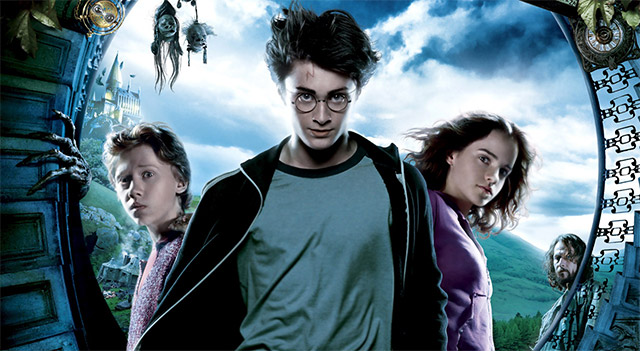 Harry Potter - The First Four Years