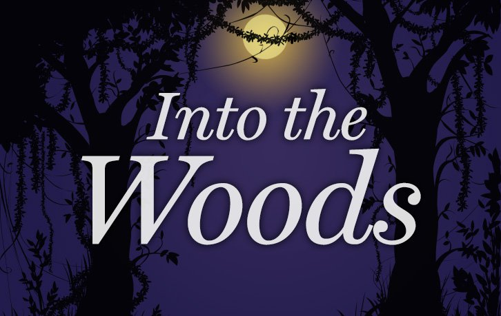 """Into the Woods"" AU Spring Musical"