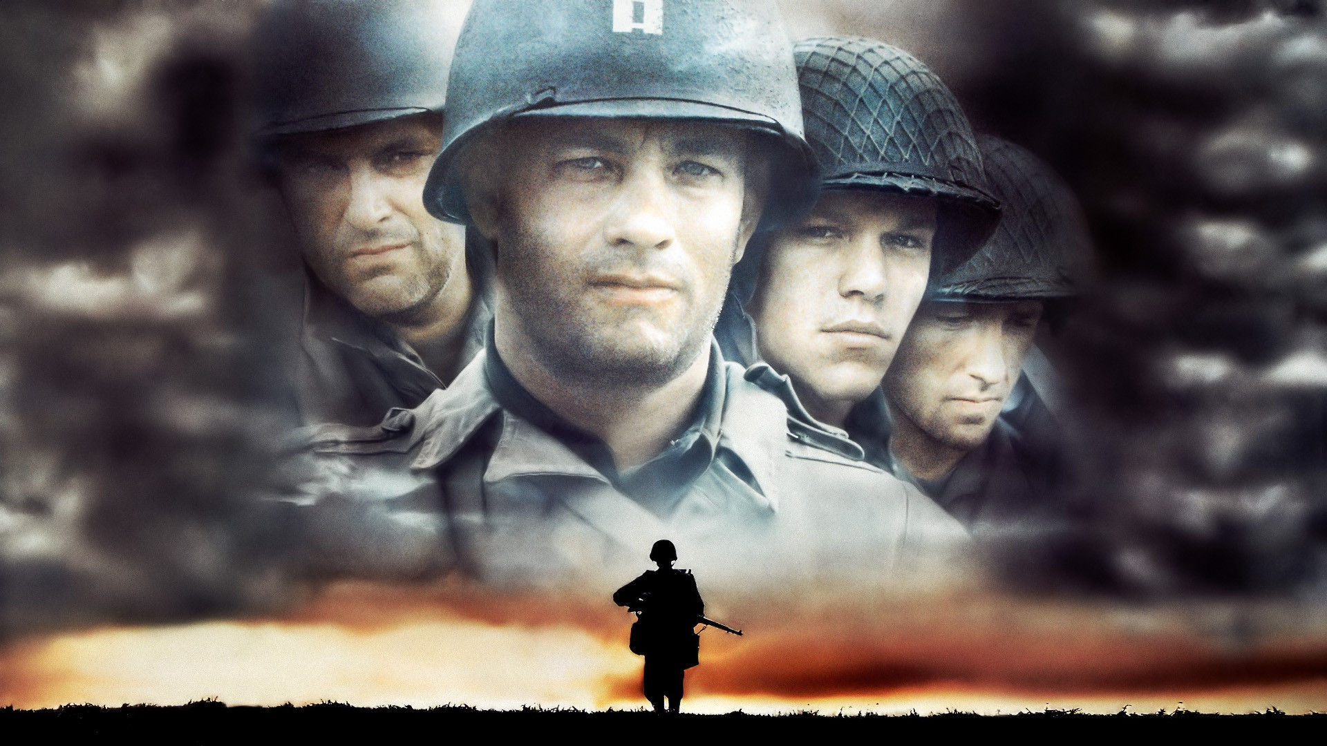 Classic Movie Monday: Saving Private Ryan (1998)