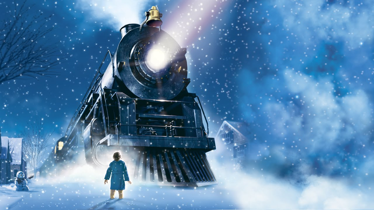 Classic Movie: The Polar Express (2004)