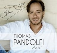 Thomas Pandolfi - Pianist & Virtuoso