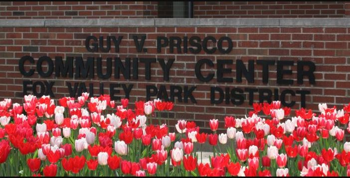 Prisco Community Center