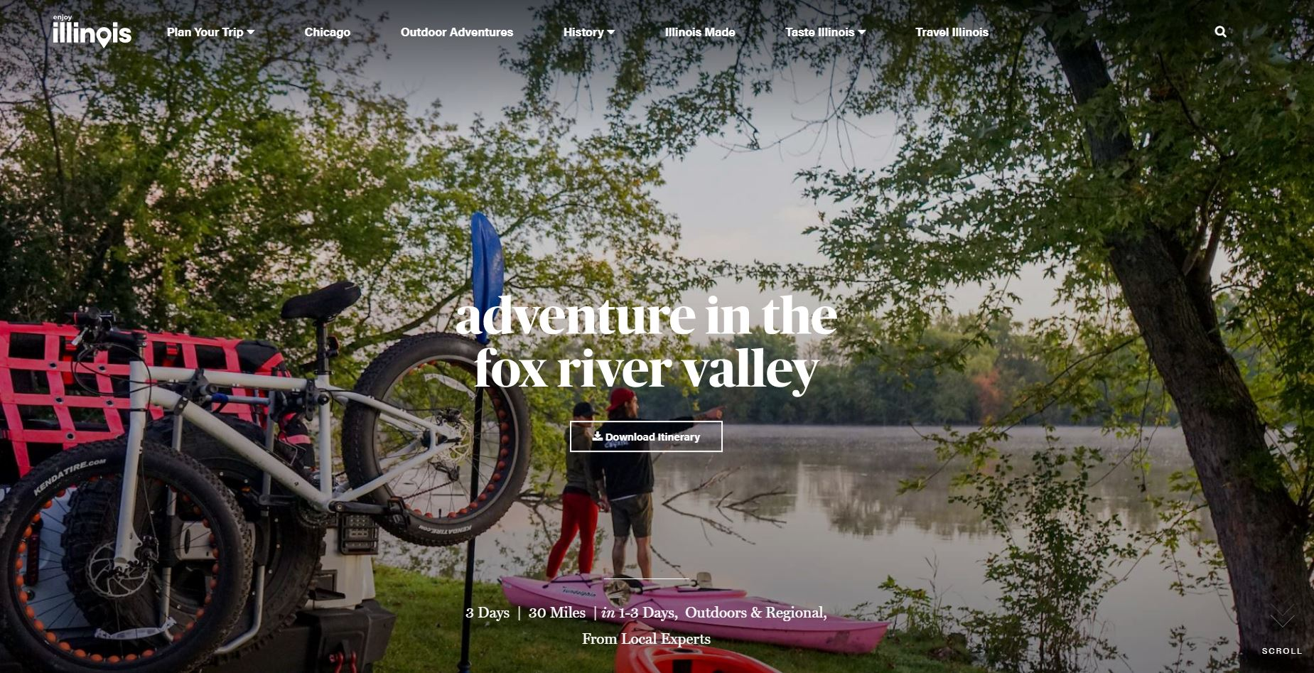 adventure-fox-river-valley-aurora-elgin-illinois